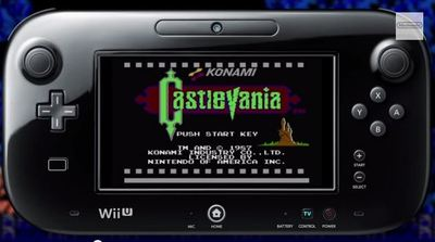 Castlevania Screenshot - 1157827