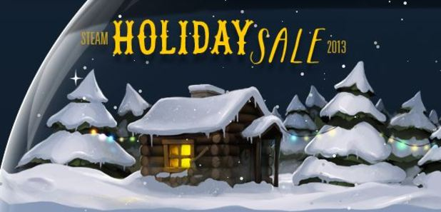 Culture Screenshot - Steam Holiday Sale