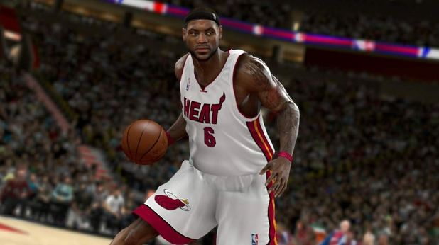 NBA 2K14 Screenshot - 1157862