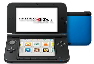 Nintendo 3DS XL Screenshot - 1157876