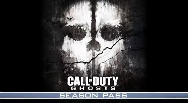 Call Of Duty Ghosts Trailer Highlights Season Pass