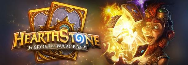 Hearthstone: Heroes of Warcraft Screenshot - 1157909