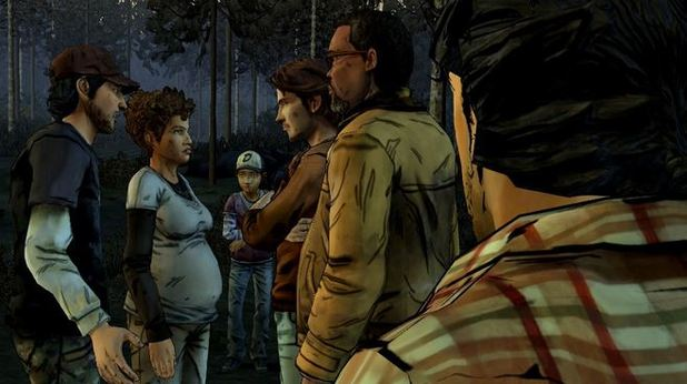 The Walking Dead Screenshot - 1157939