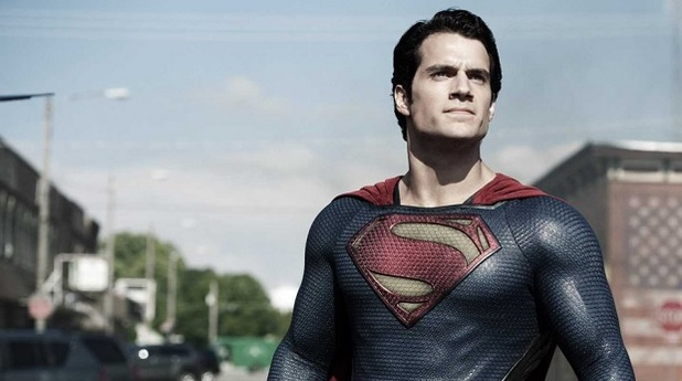 Screenshot - henry cavill superman