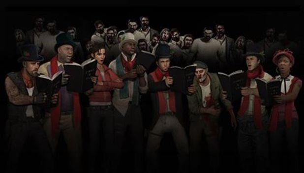 Left 4 Dead 2 Screenshot - 1157998