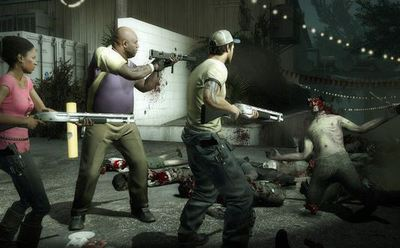 Left 4 Dead 2 Screenshot - 1158001