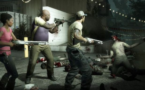 Left 4 Dead 2 Screenshot - 1158002