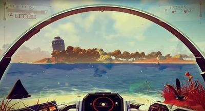 No Man's Sky Screenshot - 1158030