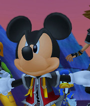 Kingdom Hearts HD 2.5 ReMIX Boxart