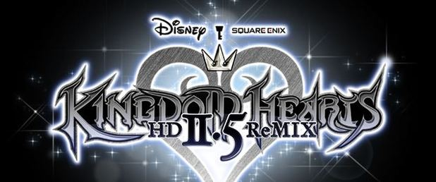 Kingdom Hearts HD 2.5 ReMIX - Feature