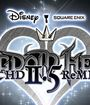 Kingdom Hearts HD 2.5 ReMIX Image