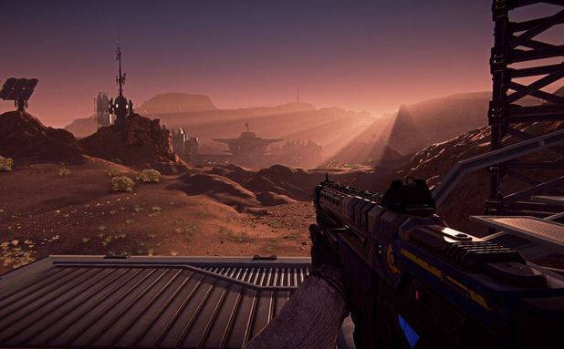 PlanetSide 2 Screenshot - 1158040
