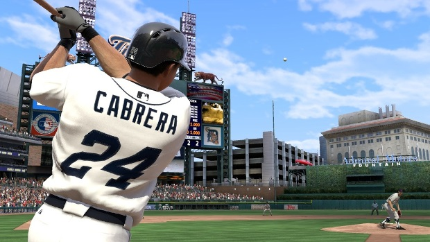 mlb 14: the show miguel cabrera