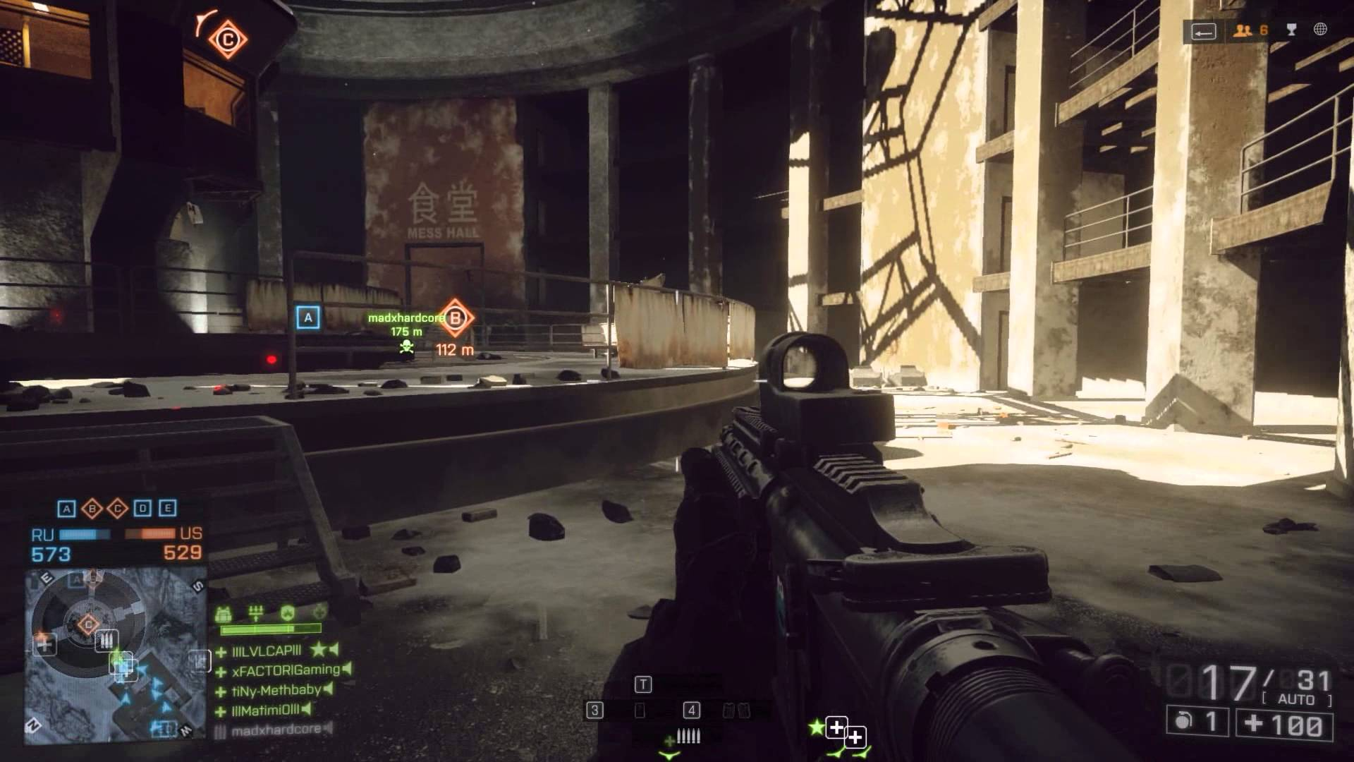 Battlefield 4 Assault class strategy guide
