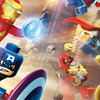 LEGO Marvel Super Heroes Screenshot - 1158082