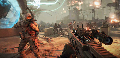 Killzone: Shadow Fall Screenshot - 1158159