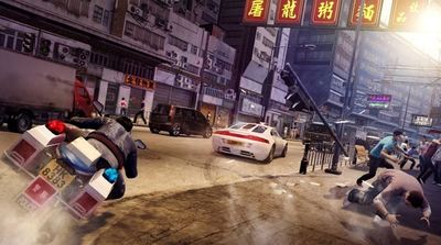 Sleeping Dogs Screenshot - 1158170