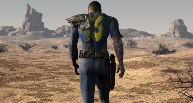 Fallout Screenshot - 1158179