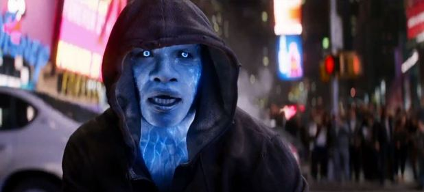 The Amazing Spider-Man 2 (2014) Screenshot - the amazing spider-man 2 electro