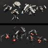 Killzone: Shadow Fall japan drone skin