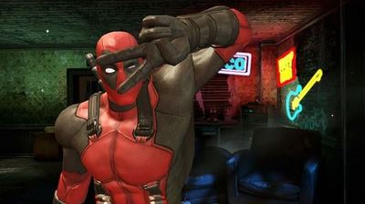 Deadpool Screenshot - 1158184