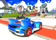 Racing Transformed iOS