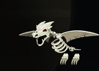 starbound bone dragon