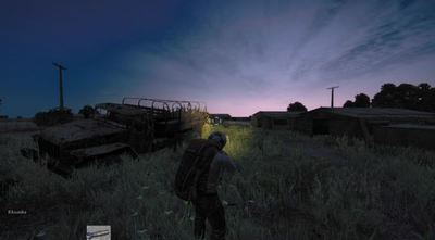 DayZ Screenshot - 1158319