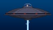 Starbound UFO Penguin Boss