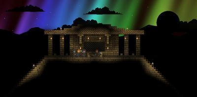 Starbound Screenshot - 1158358