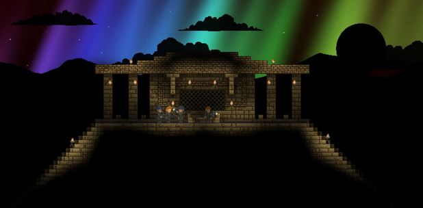 Starbound Screenshot - 1158359
