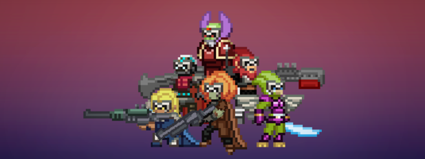 Starbound Screenshot - Starbound