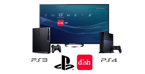 PlayStation 4 (console) Screenshot - Dish App - PS3 PS4