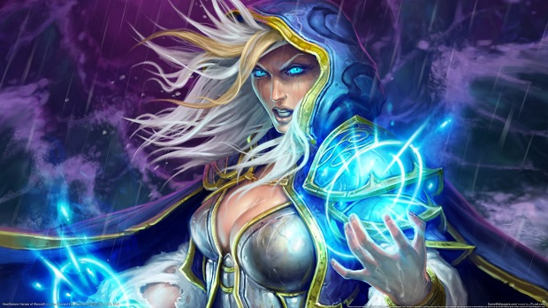 Hearthstone: Mage
