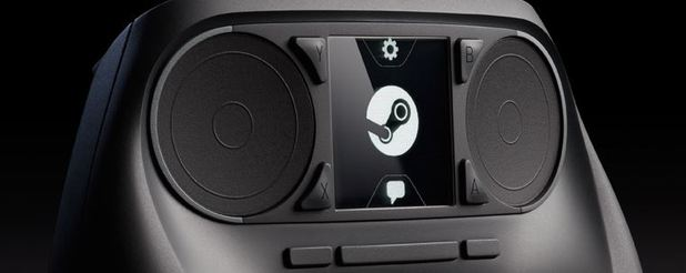 Gear & Gadgets Screenshot - Steam Controller
