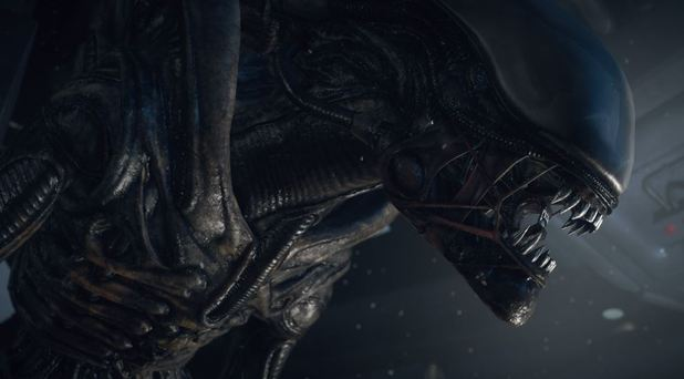 Alien: Isolation Screenshot - Alien: Isolation