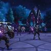 World of Warcraft: Mists of Pandaria Screenshot - WoW Warlords of Draenor