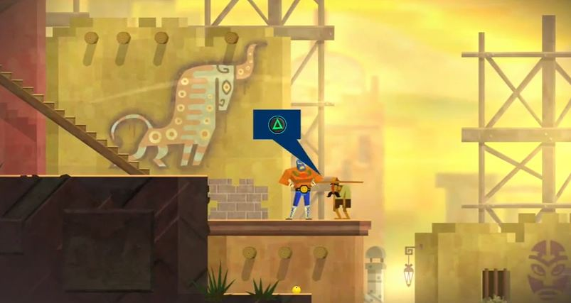 guacamelee! worlds greatest enchilada part 1 cheese