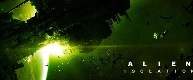 Alien: Isolation - Feature