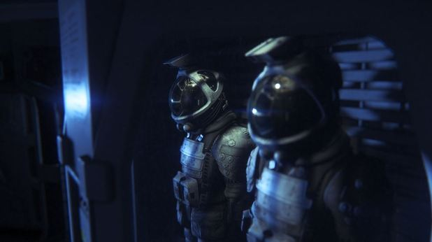 Alien: Isolation Screenshot - 1158429
