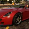 Grand Theft Auto V Screenshot - GTA 5 cheat