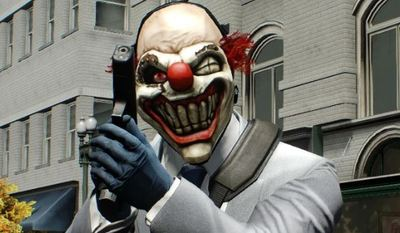 Payday 2 Screenshot - 1158446