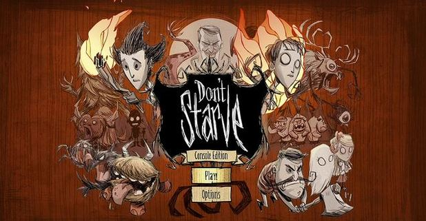 Don't Starve Screenshot - 1158448