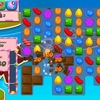 iPhone 5 Screenshot - Candy Crush Saga