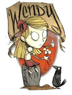 don't starve wendy
