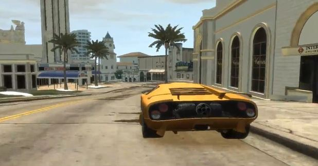 Grand Theft Auto V Screenshot - 1158520