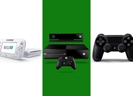 Xbox One, Wii U, PlayStation 4