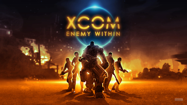 Screenshot - XCOM Enemy Within