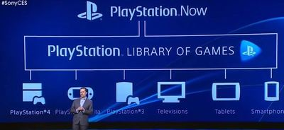 PlayStation 4 (console) Screenshot - 1158561
