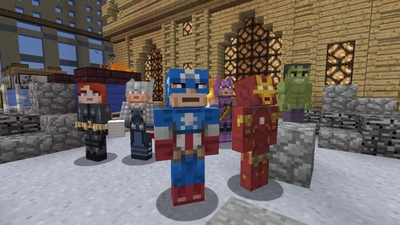 Minecraft: Xbox 360 Edition Screenshot - 1158563